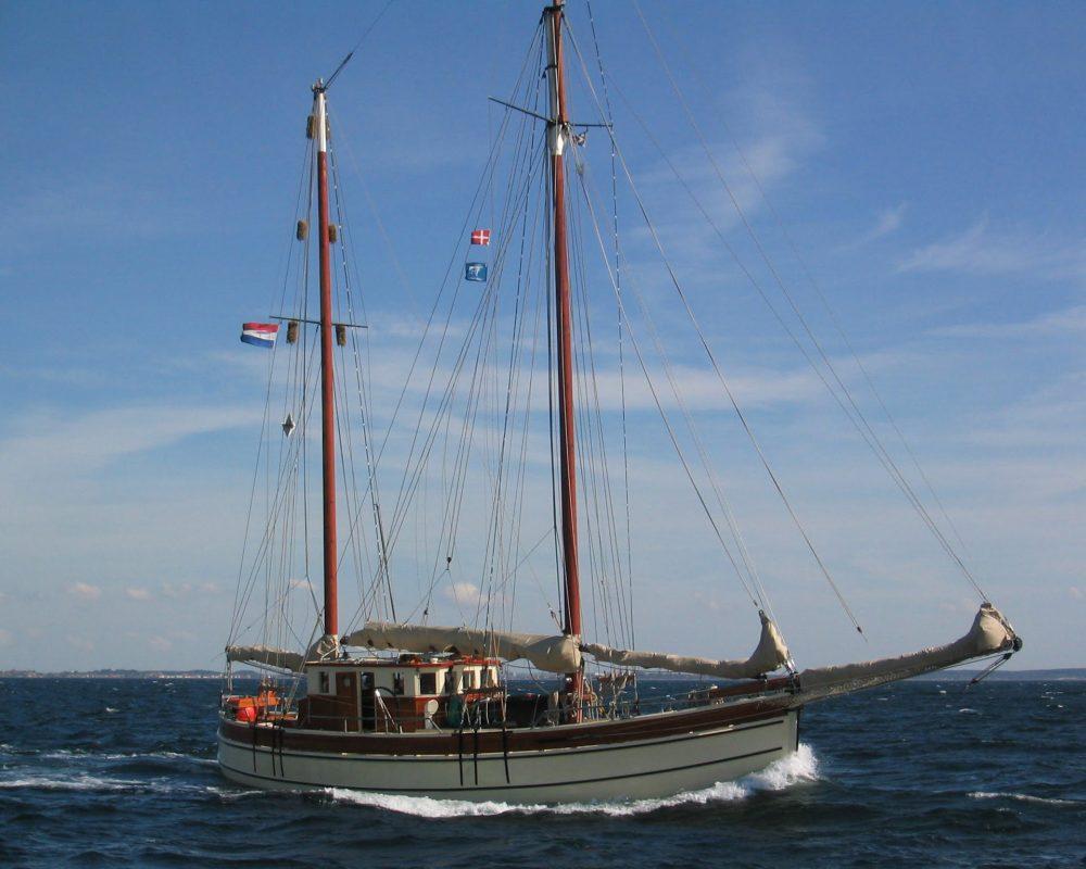 Skepparexamen